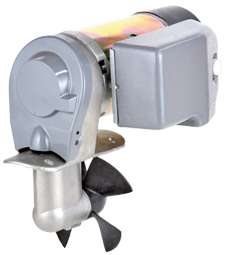 XFORCE EB-60 160/S Boegschroefmotor 12V inclusief relais control box