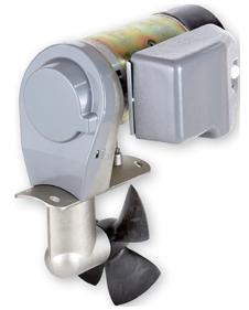 XFORCE EB-75 185/S Boegschroefmotor 12V inclusief relais control box