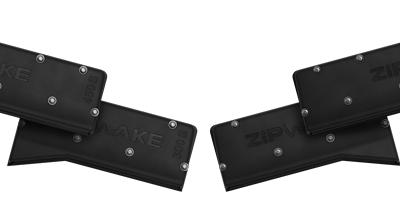 Zipwake CHINE 300 Bakboord Interceptor  met 3m kabel & kabel covers