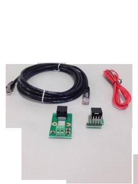 allpa Accu temperatuursensor kit alleen voor E-xpert Pro 10m