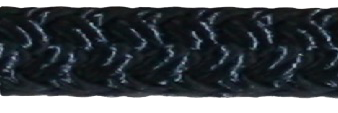 allpa Allcord-16 16-voudig gevlochten polyester Ø12mm donkerblauw haspel 200m