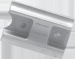 allpa Zinkanode voor Ø50mm-as ringvormig/dun
