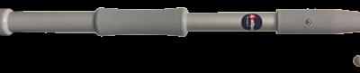 allpa Aluminium telescopische bootshaak met kunststof haak  L=600-1000mm