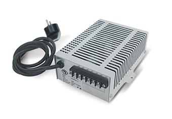 allpa Automatische omvormer AC/DC 50Hz 230V/24V