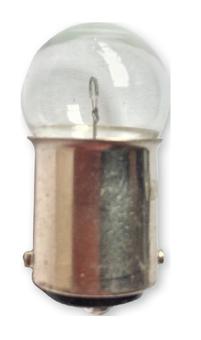 allpa BA15D 12V/15W vervangingslampen  per 10 stuks