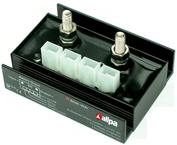 allpa Battery Guard model BG-40  12 / 24V  max. belasting 40-45A  piekstroom 120A@12V