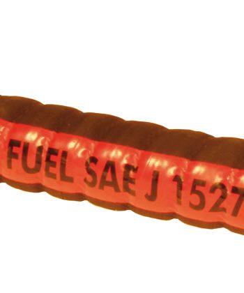 allpa olie- en benzinebestendige rubberslang met CE-Keur