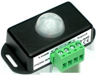 allpa Brightline Infrarood Bewegingsschakelaar model PDS-10 PIR DC 12/24V afm. 76 5x48 5x30mm