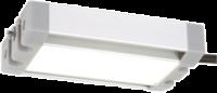 allpa Brightline Power LED model BL12-SW-DF  aluminium huis  10-30V/12W  LED 12x 1W-CREE
