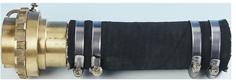 allpa Bronzen flexibel binnenlager set TF30  voor schroefas Ø30mm
