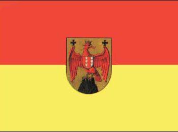 allpa Burgenland vlag 20x30cm