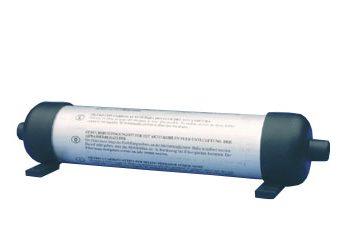 allpa Carbon geurfilter voor vuilwatertanks  aansluitingen Ø16mm / Ø19mm