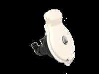 allpa Compact Handlenspomp  inbouw voor montage  45l/min  Ø25 of 38mm