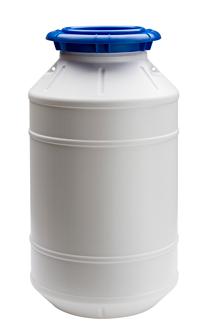 allpa Container waterdicht  15l  H=440 (tonnetje)