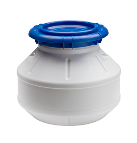 allpa Container waterdicht  6l  H=200 (tonnetje)