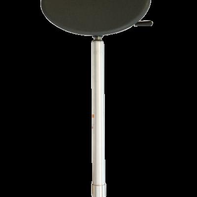 allpa Control post kin-pin zitting  antraciet