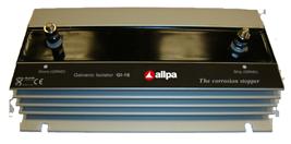 allpa Corrosiestopper model GI-16 piekstroom 1600A/20ms 55x120x200mm