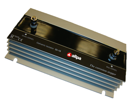 allpa Corrosiestopper model GI-32 piekstroom 3200A/20ms 55x120x200mm