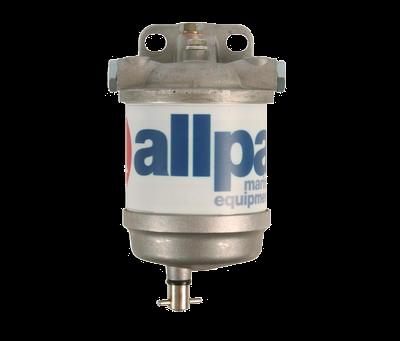 allpa Dieselfilters met Waterafscheider