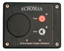 allpa Echomax active-xs-dual-band radardoelversterker (RTE) met waterdicht controlepaneel