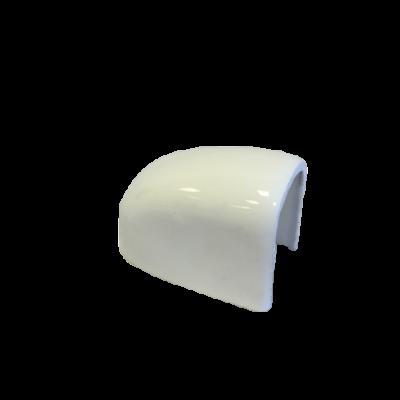 allpa Eindkap L35  wit