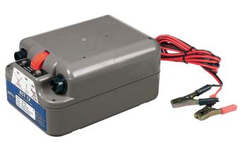 allpa Elektrische bravo superturbo BST luchtpomp 12V met extra hoge capaciteit (800mbar/450l/min)