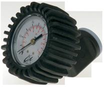 allpa Handmanometer voor rubberboot