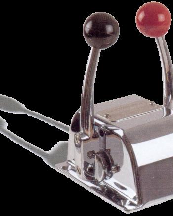 allpa Kogelknop zwart voor handel (voor MV-2 / MV-3 / STB & MT-3)