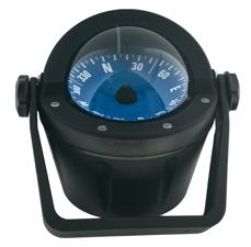 allpa Kompas model eXtreme 2 beugelkompas 12V roos Ø70mm / 5º