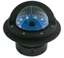 allpa Kompas model eXtreme 2 inbouwkompas  12V  roos Ø70mm / 5º