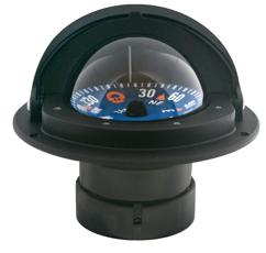 allpa Kompas model eXtreme 3 inbouwkompas 12V roos Ø80mm / 5º