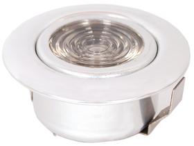 allpa Kunststof LED-Plafondlamp (mini) inbouw 12V/1 2W LED