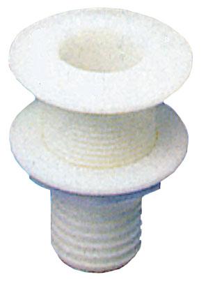 allpa Kunststof huiddoorvoer  1-1/2 x 37 5mm