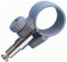 allpa Kunststof roeidol (Ø35) met RVS pin