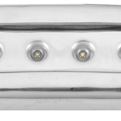 allpa LED Onderwaterverlichting opbouw 10-30V / 10W LED 4x3W (Samsung 3535) lichtsterkte 372LM