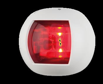 allpa LED Positielantaarn rood 112.5º