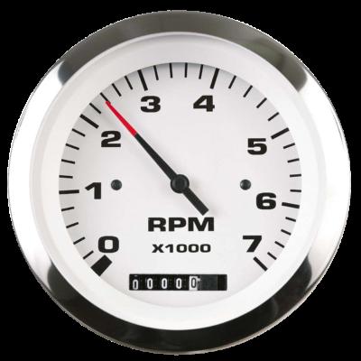allpa Lido Pro vuilwater tankmeter (VDO)