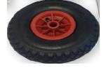 allpa Los wiel (velg & band) voor transportwielenset Ibis-2 (069355)