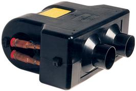 allpa Luchtverwarmingssysteem Minipassad 24V/2 9A opbrengst 4 2kW bij 80ºC