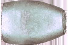 allpa Magnesium Anode Mercruiser / Sterndrive / Mercury outboard Bravo 3 (>2004) prop nut