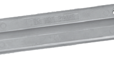 allpa Magnesium Anode Mercury / Mariner / Force outboard outboard bar (OEM 818298)