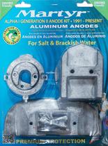 allpa Magnesium Anode kit Alpha-1-Gen II >1991