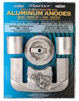 allpa Magnesium Anode kit Bravo-1 >1998