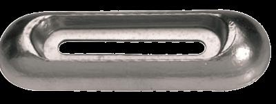 allpa Magnesium anode boutmontage Model B 320x65x35x160