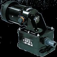 allpa Membraanpomp IDREX S40 12V/16A 37l/min zelfaanzuigend tot 4m slangaansluiting Ø25mm