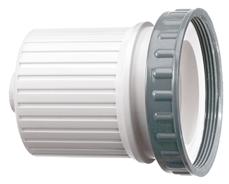 allpa NEMA-16A-Beschermhuls voor vervangingsconnector 089310 / 328  kunststof met schroefring