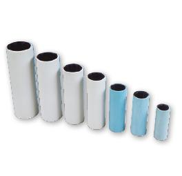 allpa Neopreen lagerbus  kunststof mantel  voor as Ø30mm  buitenmaat 1-3/4  L=5