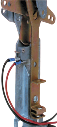 allpa Neutraalschakelaar (start in gear protection) A80-B80-C80-CH2800/2850