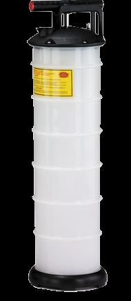 Olie- & Vloeistofafzuigpompen