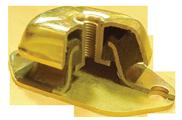 allpa Onderlegplaat 5mm voor motorsteun Large